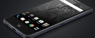 La BlackBerry Motion aterriza en Europa: Tarde y a un precio nada lógico