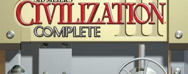 Descarga gratis el Sid Meier's Civilization III [PC/Steam]