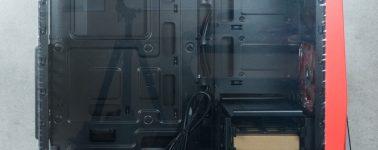 Review: Corsair Carbide Spec-04 Tempered Glass