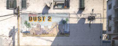 Valve rediseña el mapa más icónico del Counter Strike, Dust2