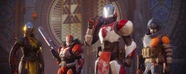 Nolan North sustituirá a Nathan Fillion en Destiny 2: Forsaken