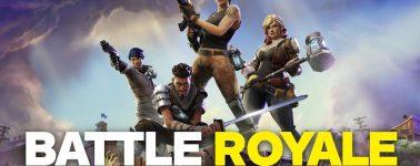 "Epic Games demanda a dos ""chetos"" de Fortnite Battle Royale"