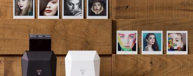 Fujifilm Instax Share SP-3 SQ, la impresora portátil para tu Smartphone
