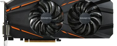 Sorteamos una magnífica Gigabyte GeForce GTX 1060 G1 Gaming 6G