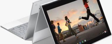 Google Pixelbook: Ultrabook convertible con sistema operativo Chrome OS
