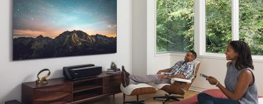 Hisense lanza un televisor 4K Láser de 100 pulgadas a precio mortal