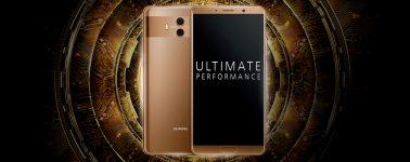 El Huawei Mate 20 tendrá una batería de 4200 mAh con carga inalámbrica