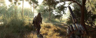Hunt: Showdown aterriza en Steam en calidad de Early Access y enseña gráficos bestiales