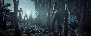 Crytek muestra el primer gameplay de Hunt: Showdown