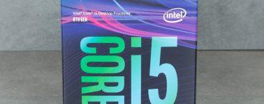 El Intel Core i5-8500 existe, se ha dejado ver en el software SiSoft SANDRA