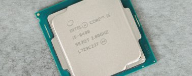 Review: Intel Core i5-8400