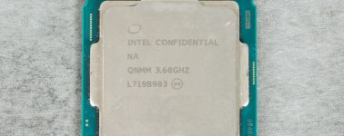 Review: Intel Core i5-8600K