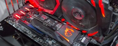 Review: MSI X370 Gaming M7 ACK