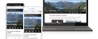 Microsoft Edge aterriza en Android e iOS en forma de Beta