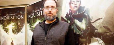 Mike Laidlaw, el director creativo de Dragon Age, abandona BioWare