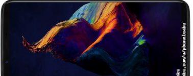 El supuesto diseño del OnePlus 5T se deja ver en un nuevo render