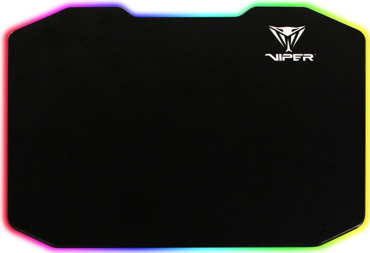 Patriot Viper LED Mouse Pad 1 740x506 0