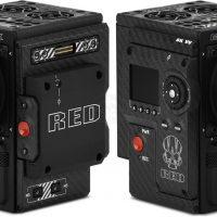 RED Monstro 8K VV: Sensor de 35.4 MPX capaz de capturar contenido 8K @ 60 FPS