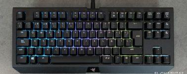 [Sorteo Finalizado] Periféricos gaming de Razer (ratón, teclado, auriculares y alfombrilla)