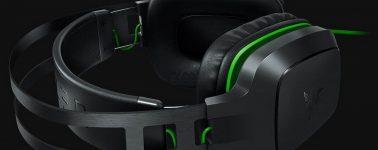 Razer Electra V2, auriculares gaming de aluminio con sonido virtual 7.1