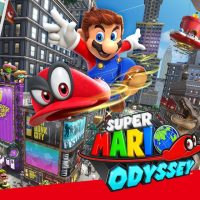 Super Mario Odyssey alcanza las 2 millones de copias vendidas en tres días