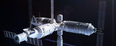 La estación espacial china Tiangong-1 chocará mañana contra la Tierra