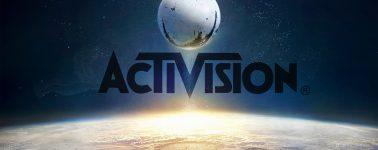 Las acciones de Activision Blizzard se desploman tras la marcha de Bungie