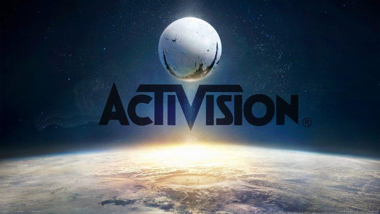 Activision Blizzard despidos