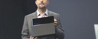 El presidente de Sony, Andrew House, abandona la empresa tras 27 años