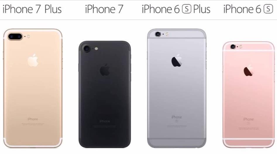 33e1496b9f6 Los iPhone 6s también se están vendiendo mejor que los iPhone 8