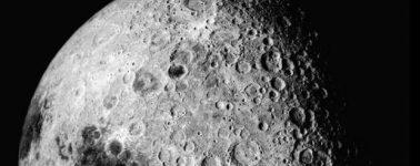 La NASA abre una de las muestras de la Luna que llevaba más de 50 años cerrada