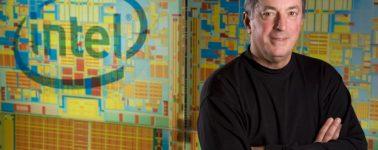 Paul S. Otellini, el antiguo CEO de Intel, fallece a los 66 años