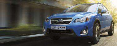 Una vulnerabilidad en los vehículos Subaru permite clonar la llave electrónica