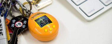 Bandai Namco lanza un nuevo Tamagotchi para celebrar su 20 aniversario