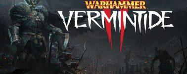 Warhammer: Vermintide 2 estrena nuevo tráiler de jugabilidad