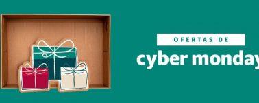 [Cyber Monday] Arrancan los descuentos de Amazon
