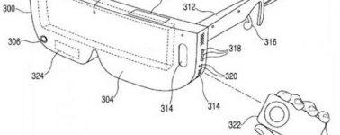 Apple trabaja en sus propias gafas de Realidad Aumentada