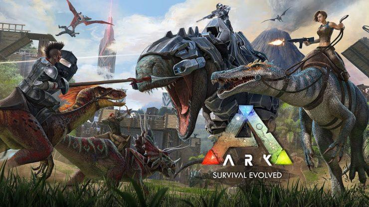 Ark Survival Evolved 740x416 0