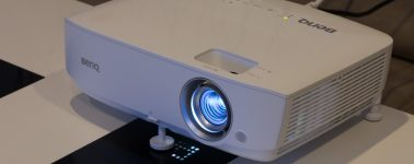 Review: BenQ W1050 (Proyector DLP Full HD)