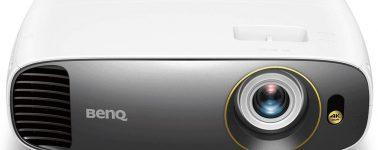 BenQ W1700: Proyector 4K HDR a precio asequible