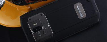 El Blackview BV9000 Pro alardea de tener la mejor cámara en un rugerizado
