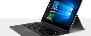 Chuwi CoreBook: 13.3″ FHD, Core m3, 6GB RAM, lector de huellas, W10 y gran autonomía