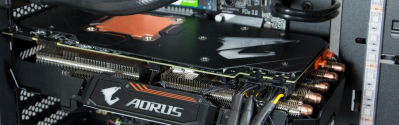 Review: CoolPC NVIDIA Silver