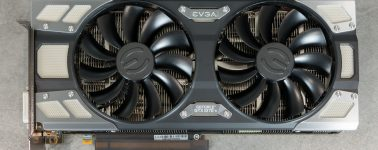 Review: EVGA GeForce GTX 1070 Ti FTW2