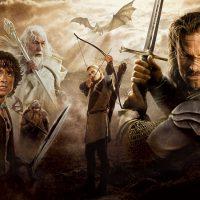Amazon anuncia el reparto oficial de la serie de 'El Señor de los Anillos'