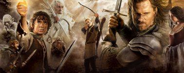 La serie de 'El Señor de los Anillos' sería la producción televisiva más cara de la historia