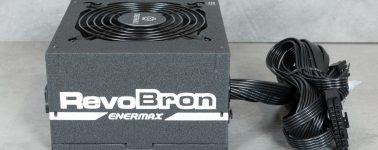 Review: Enermax RevoBron
