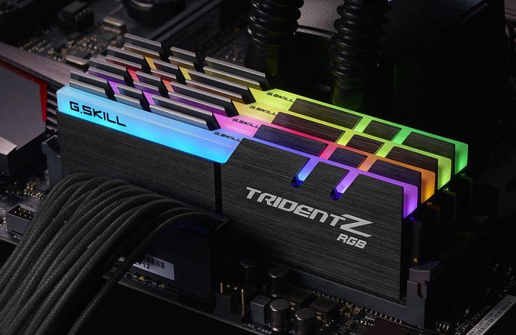 G.skill Trident Z RGB 740x481 0