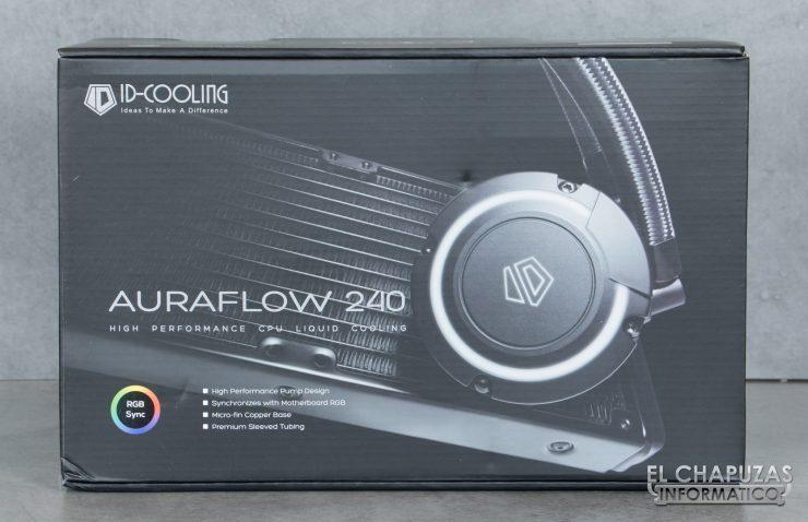 ID Cooling AuraFlow 240 01 740x478 0