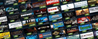 El PC ha disfrutado de más de 6.000 nuevos juegos este año sólo en Steam